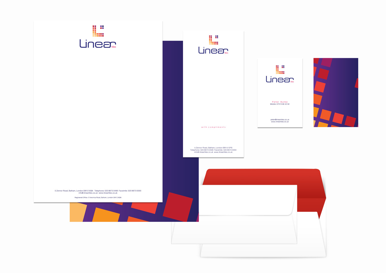 LINEAR-STATIONERY