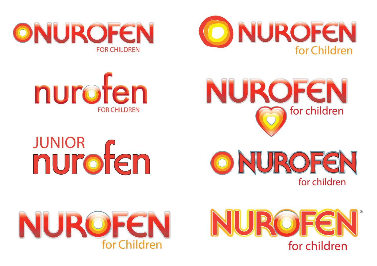 nurofen-logo-ideas